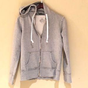 J crew sweatshirt hoodie